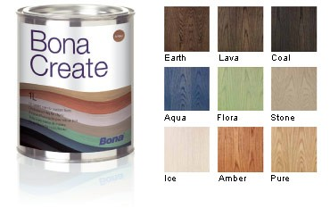 Wood Colours / Stains