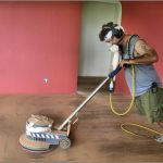 The Biggest Pitfalls When Sanding Wooden Floors