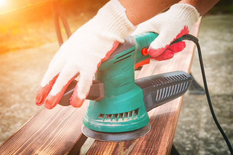 Everything You Need to Know About Dust Free Sanding