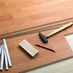 How to Use Wood Filler on Wooden Floors