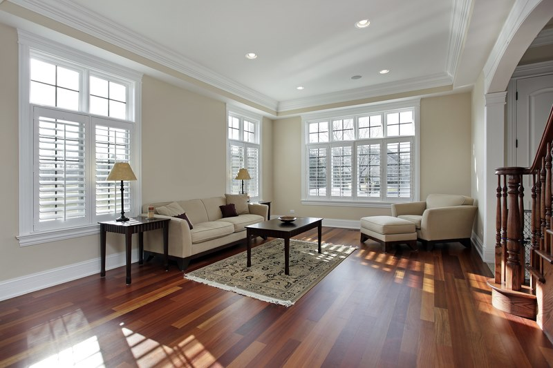 Hardwood vs Softwood Flooring