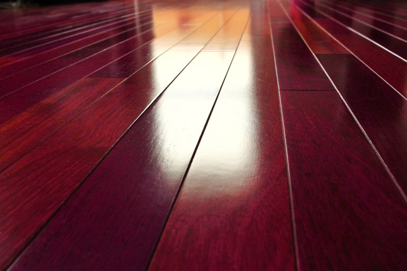 Caring For Your Wooden Flooring