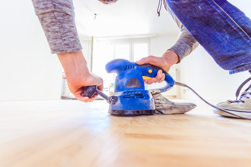 How to treat each type of wooden flooring